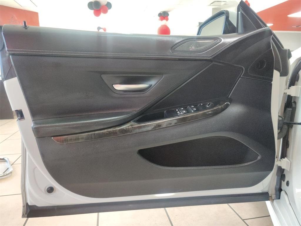 Used 2017 BMW 6 Series 640i xDrive Gran Coupe   Sandy Springs, GA