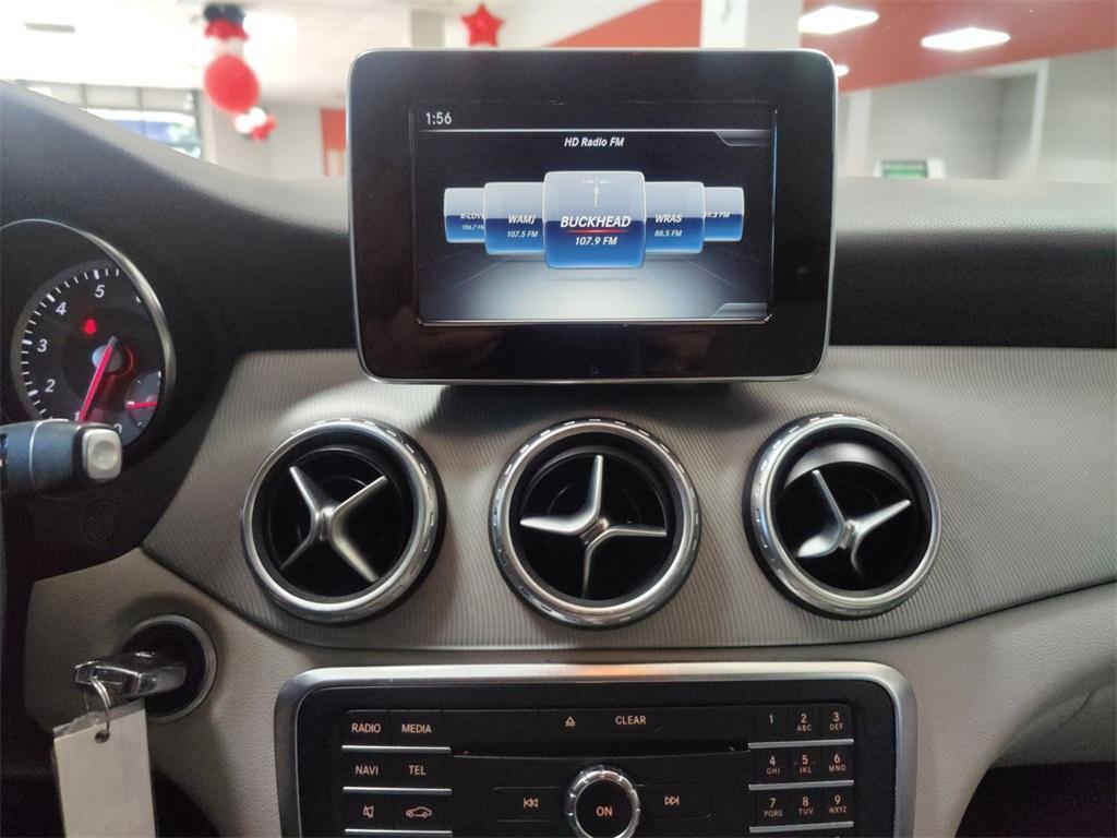 Used 2017 Mercedes-Benz GLA GLA 250 | Sandy Springs, GA