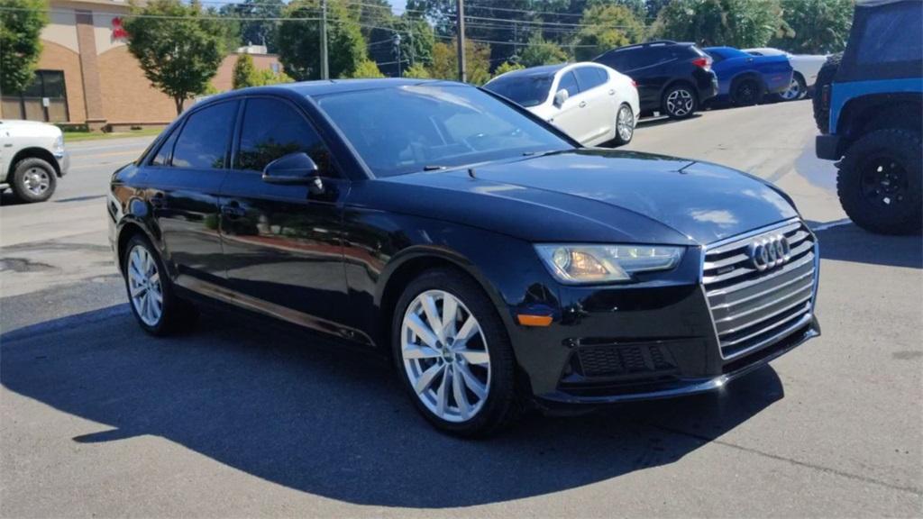 Used 2017 Audi A4  | Sandy Springs, GA