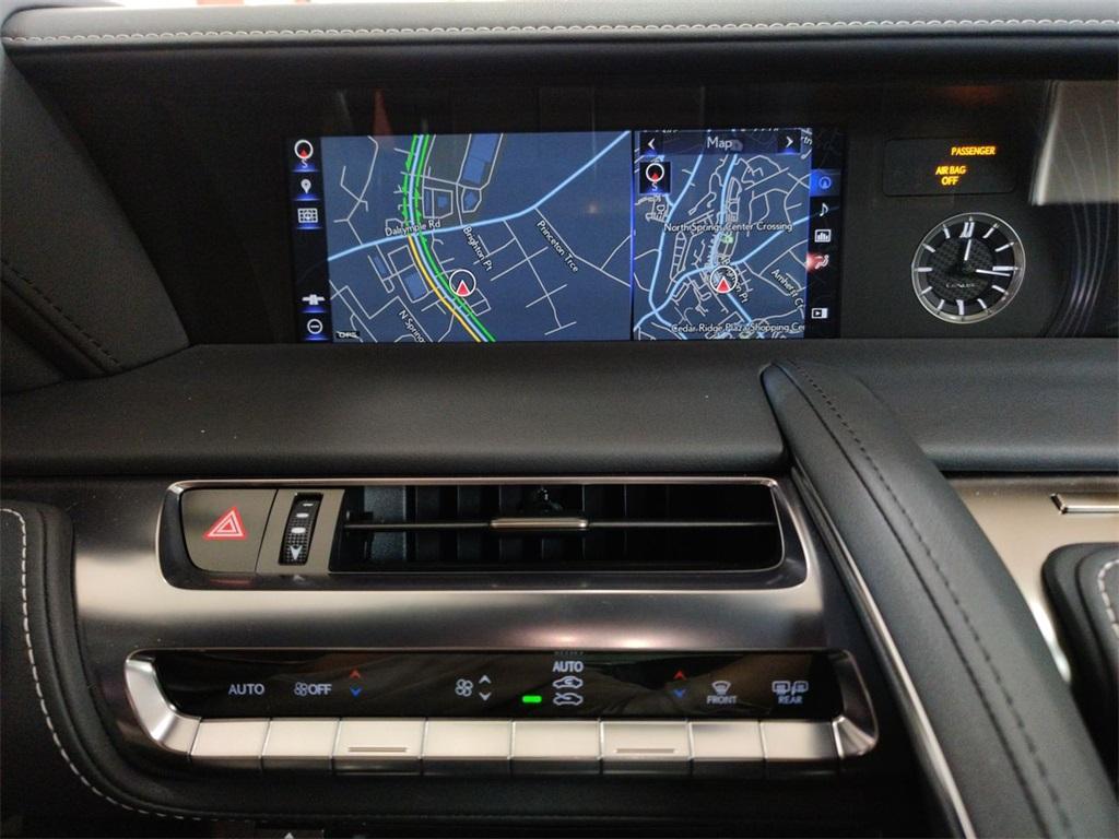 Used 2019 Lexus LC 500   Sandy Springs, GA