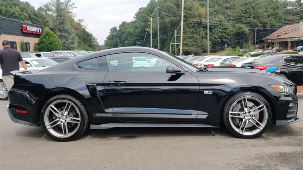 Used 2015 Ford Mustang GT Premium   Sandy Springs, GA