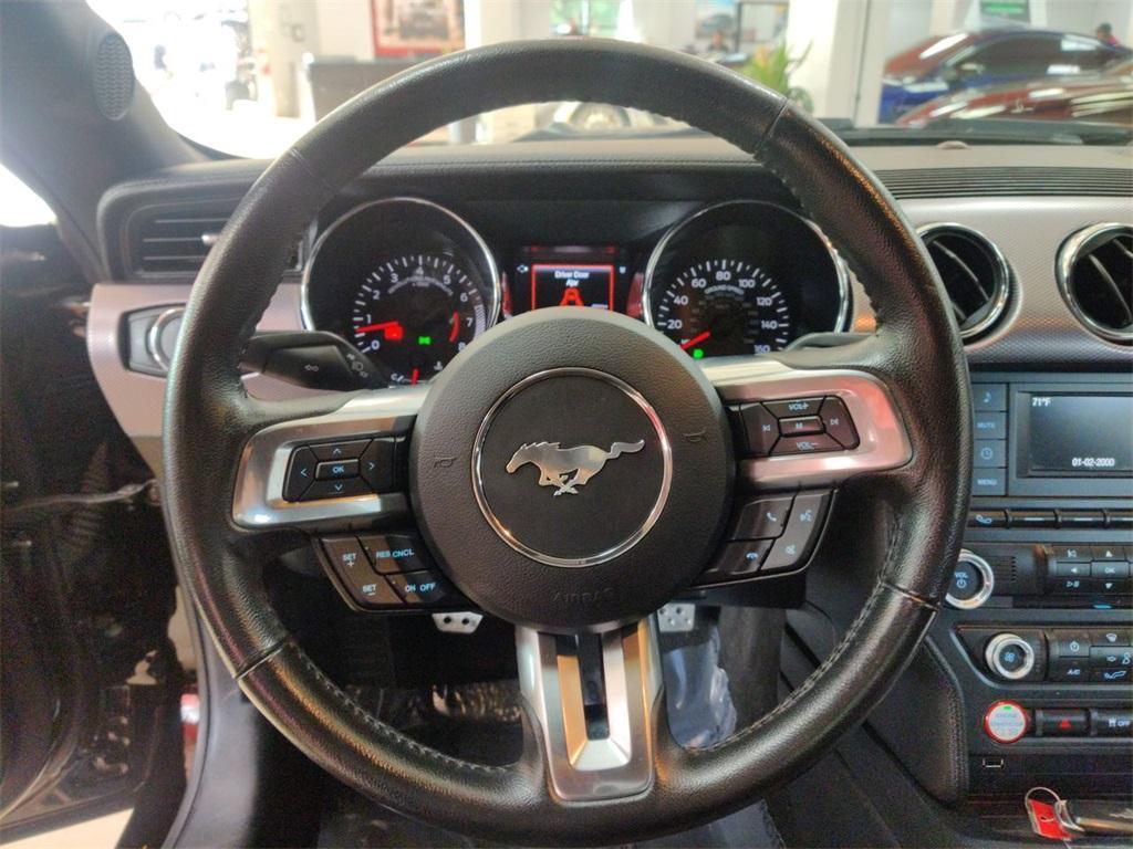 Used 2015 Ford Mustang GT | Sandy Springs, GA