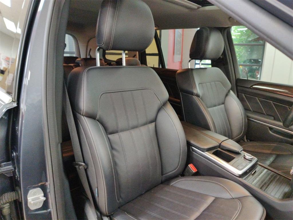 Used 2014 Mercedes-Benz GL-Class    Sandy Springs, GA
