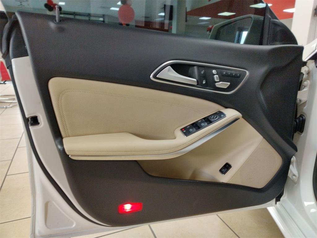 Used 2017 Mercedes-Benz CLA CLA 250   Sandy Springs, GA