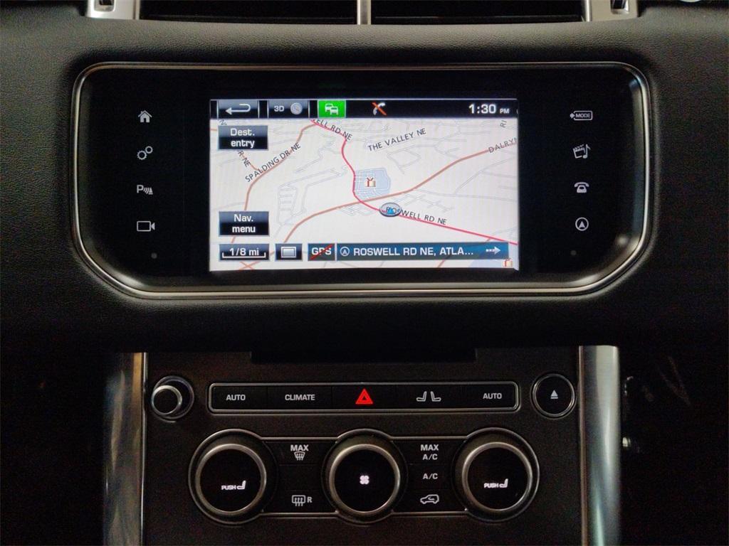 Used 2016 Land Rover Range Rover Sport HSE Td6 | Sandy Springs, GA