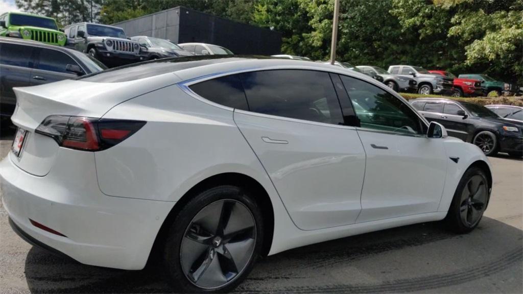Used 2018 Tesla Model 3 Mid Range | Sandy Springs, GA