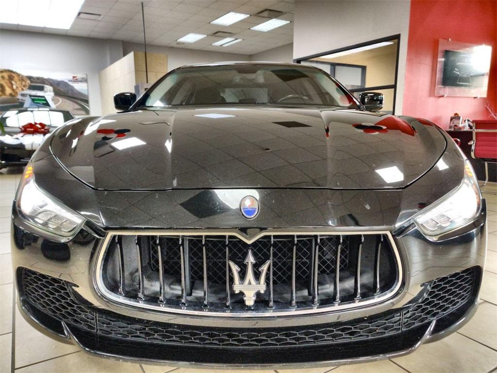 Used 2016 Maserati Ghibli    Sandy Springs, GA