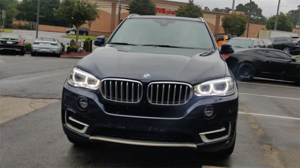 Used 2017 BMW X5 xDrive50i | Sandy Springs, GA