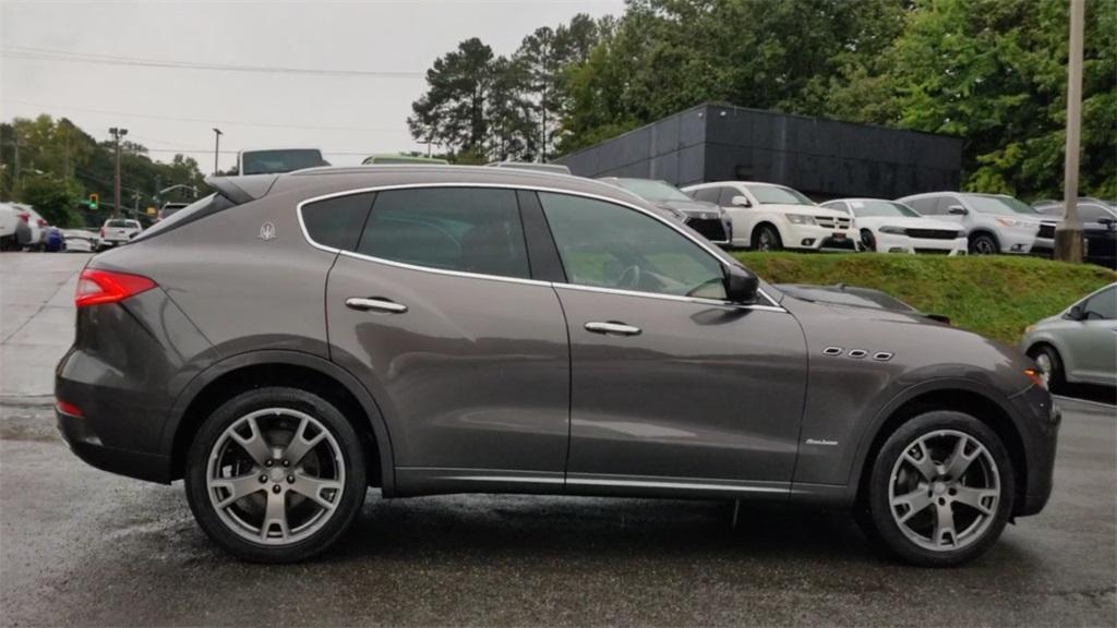 Used 2018 Maserati Levante GranLusso   Sandy Springs, GA