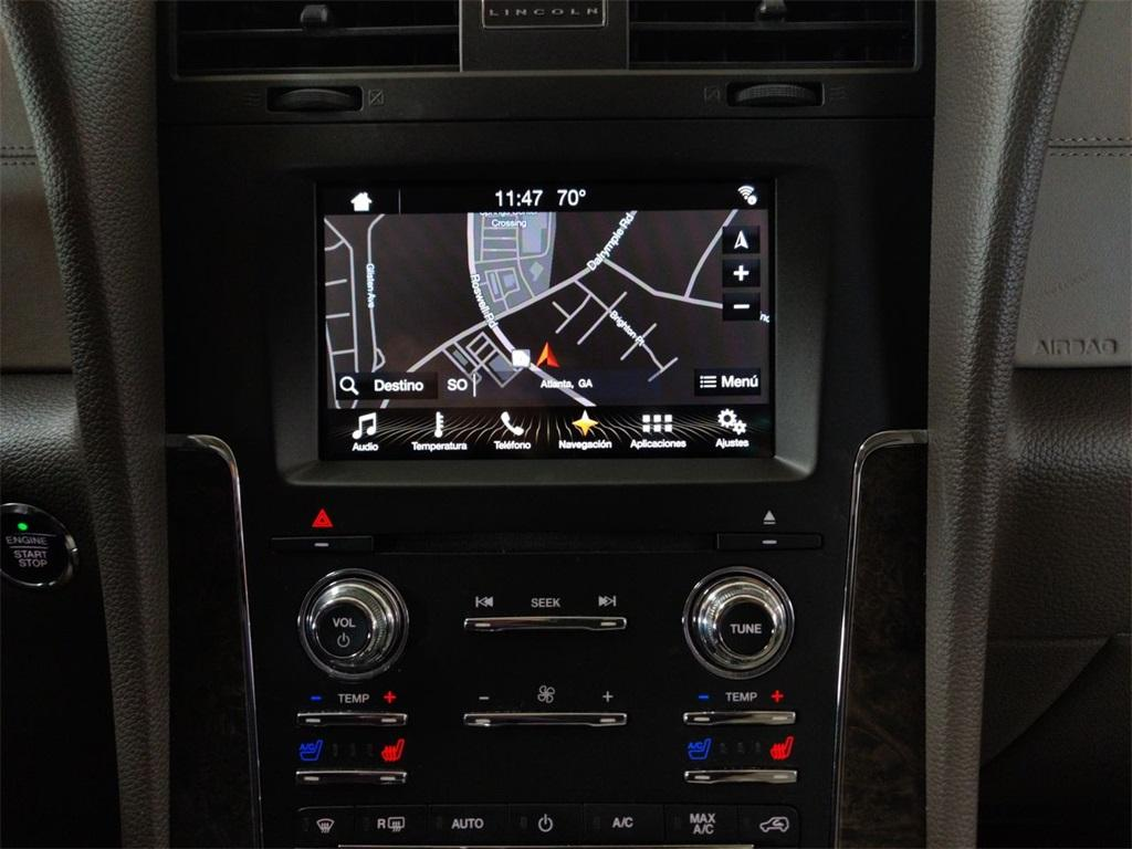 Used 2017 Lincoln Navigator    Sandy Springs, GA