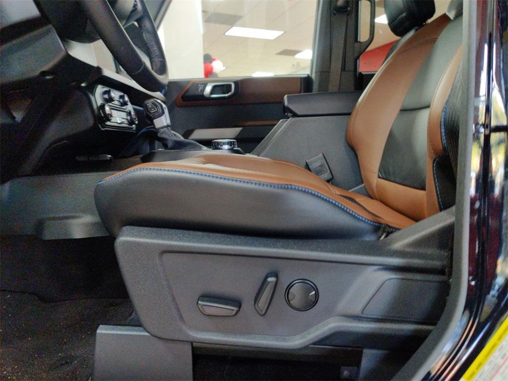 Used 2021 Ford Bronco  | Sandy Springs, GA