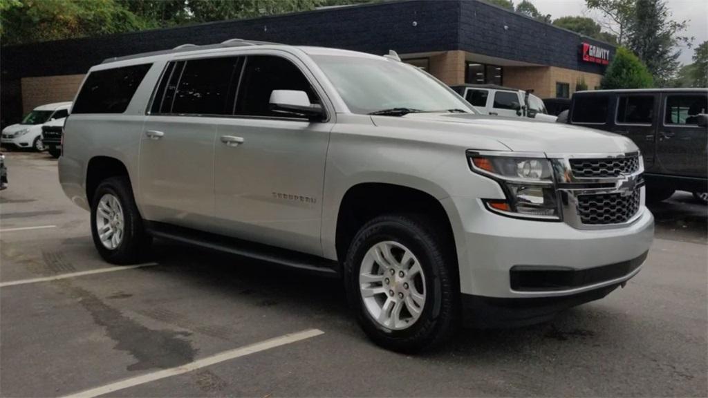 Used 2019 Chevrolet Suburban    Sandy Springs, GA