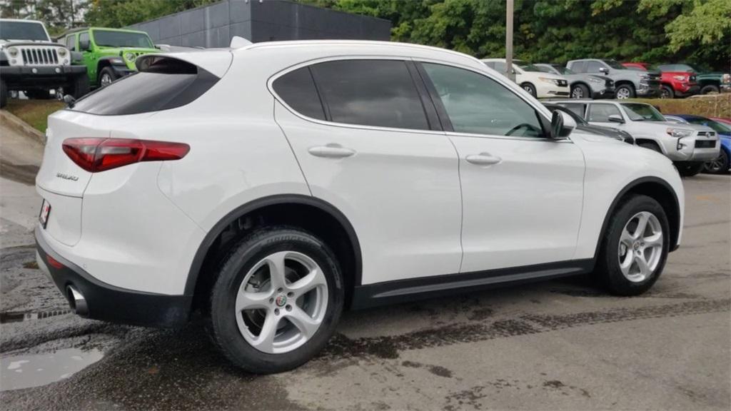Used 2018 Alfa Romeo Stelvio  | Sandy Springs, GA