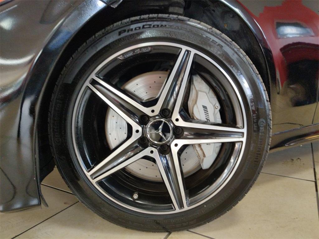 Used 2017 Mercedes-Benz C-Class C 43 AMG   Sandy Springs, GA