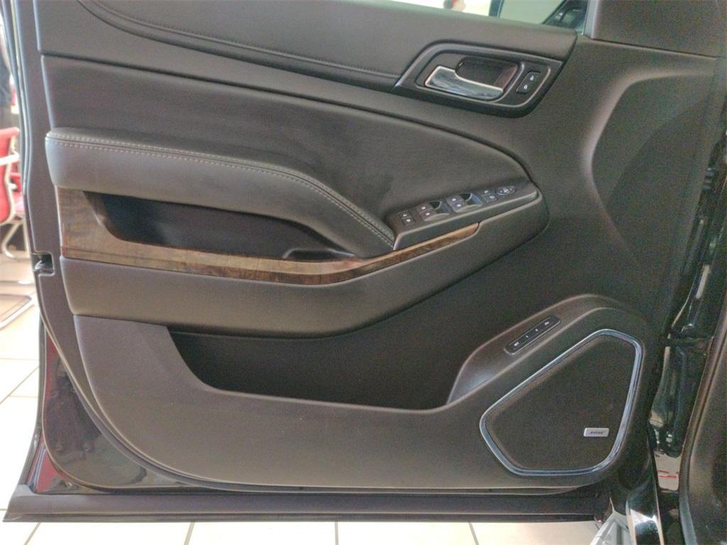 Used 2017 Chevrolet Tahoe LT   Sandy Springs, GA