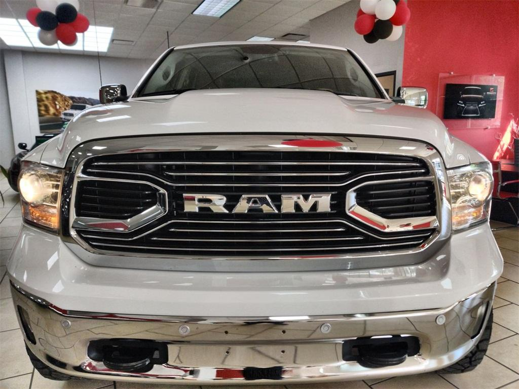 Used 2017 Ram 1500 Laramie Longhorn   Sandy Springs, GA
