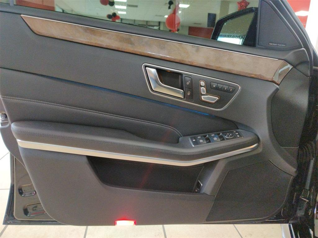 Used 2016 Mercedes-Benz E-Class E 350   Sandy Springs, GA