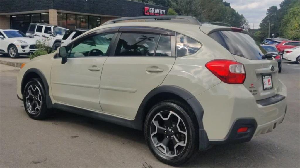 Used 2014 Subaru XV Crosstrek 2.0i Limited   Sandy Springs, GA