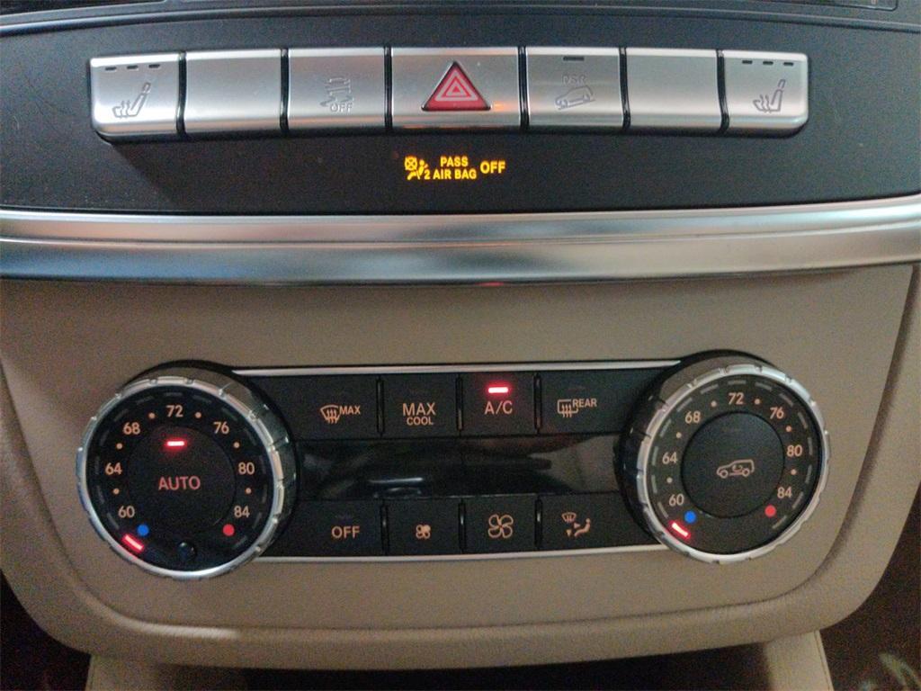 Used 2013 Mercedes-Benz M-Class ML 350   Sandy Springs, GA
