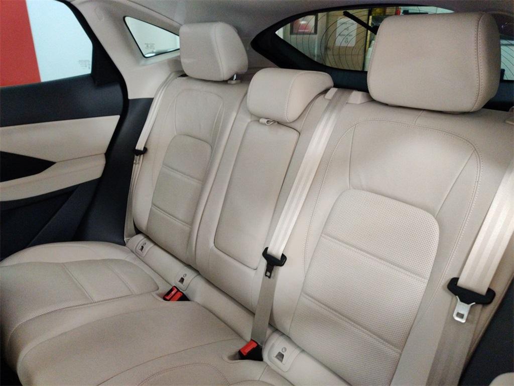 Used 2018 Jaguar E-PACE S | Sandy Springs, GA