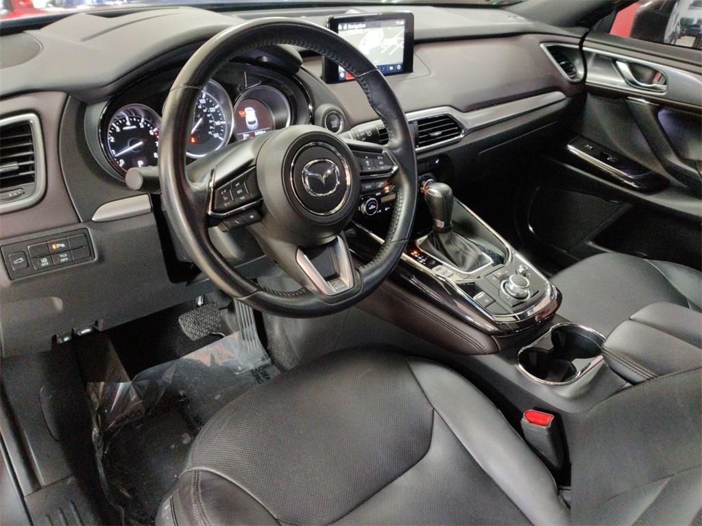 Used 2018 Mazda CX-9 Grand Touring | Sandy Springs, GA