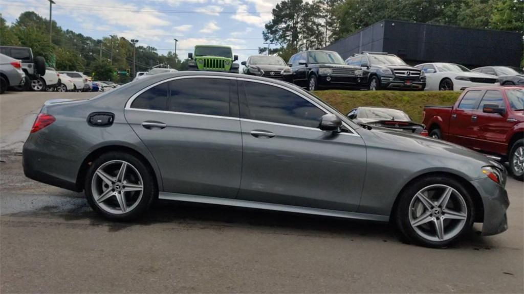 Used 2018 Mercedes-Benz E-Class E 300 | Sandy Springs, GA