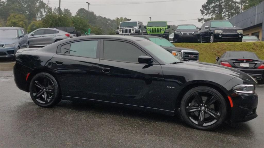 Used 2016 Dodge Charger R/T   Sandy Springs, GA