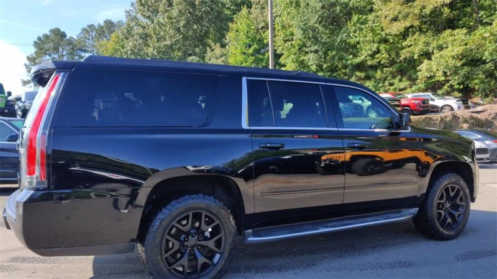 Used 2015 GMC Yukon XL  | Sandy Springs, GA