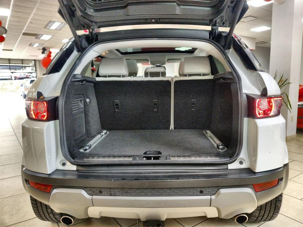 Used 2014 Land Rover Range Rover Evoque Pure   Sandy Springs, GA