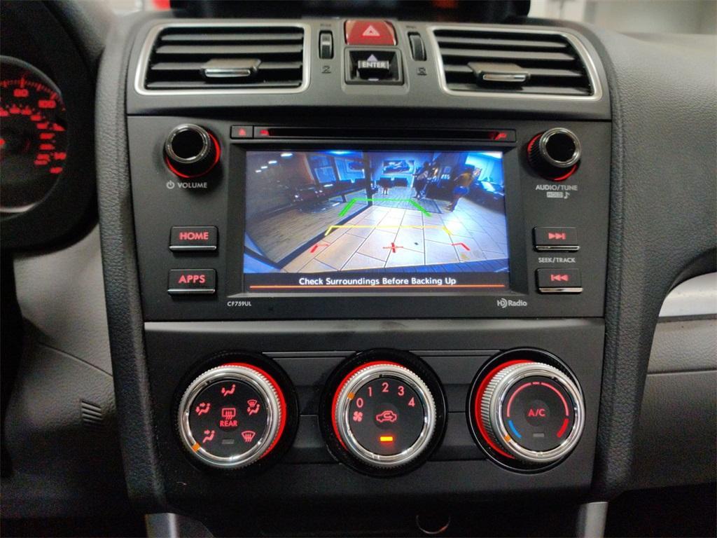 Used 2018 Subaru Forester 2.5i | Sandy Springs, GA
