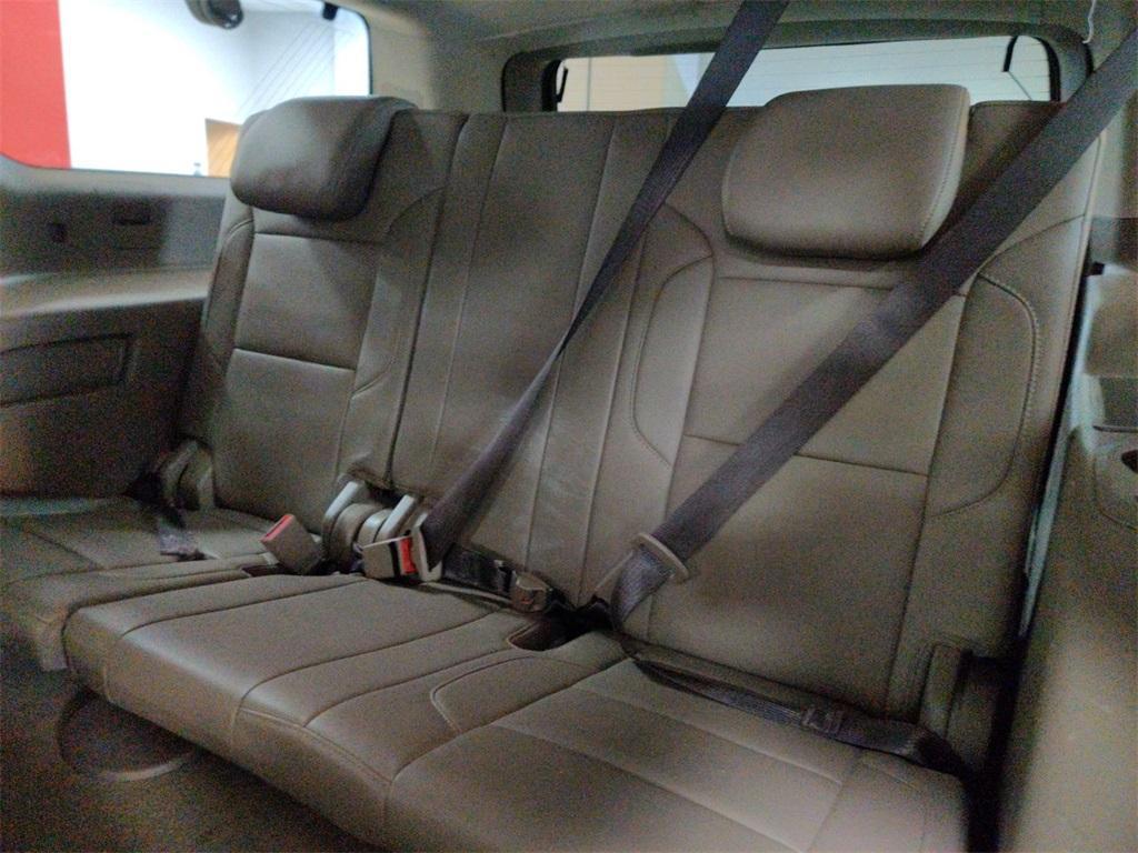 Used 2018 Chevrolet Suburban    Sandy Springs, GA