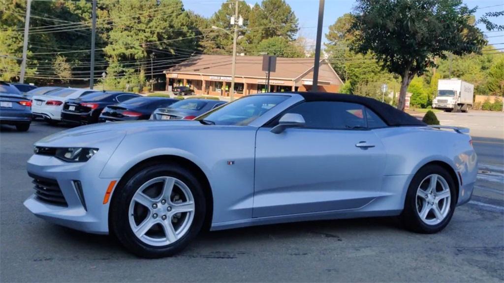 Used 2018 Chevrolet Camaro 1LT | Sandy Springs, GA