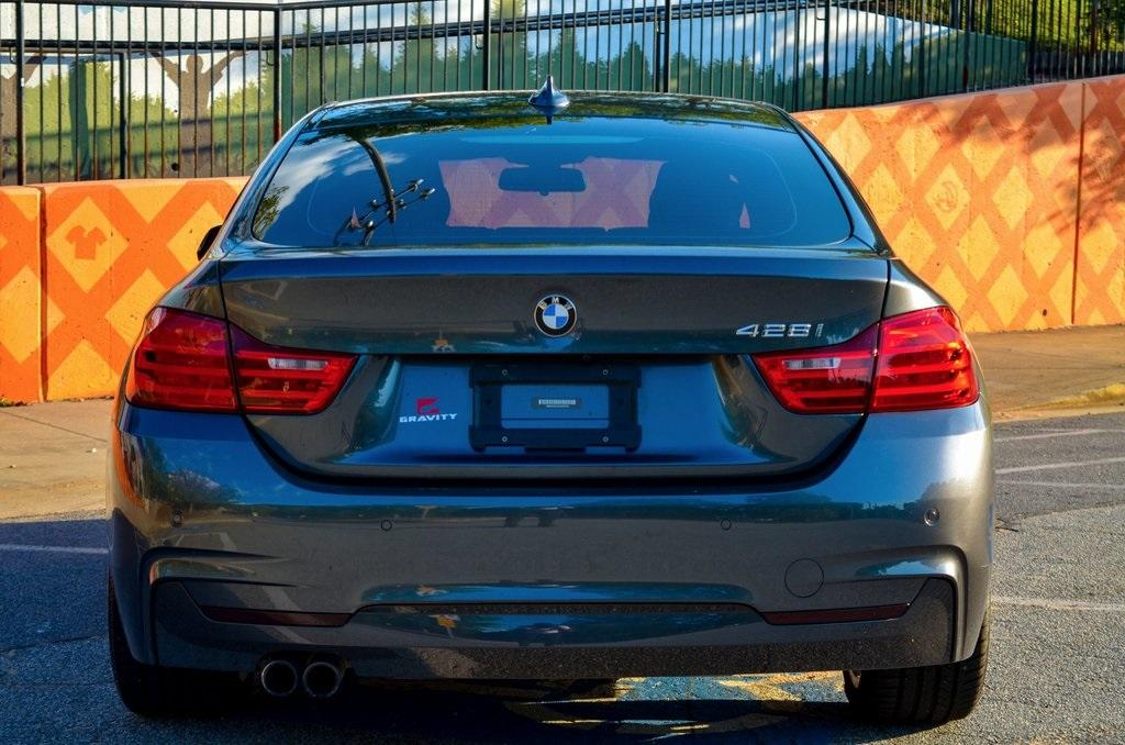 Used 2016 Bmw 4 Series 428i Gran Coupe For Sale 18 985 Gravity Autos Stock 504978