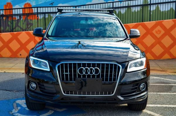 Used 2017 Audi Q5 2.0T Premium for sale $23,789 at Gravity Autos in Roswell GA 30076 3