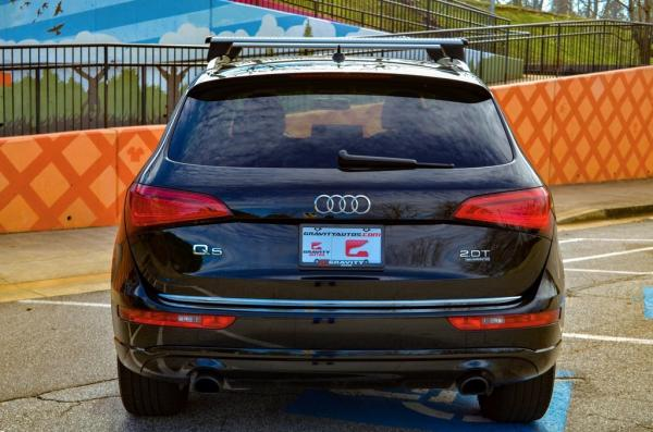 Used 2017 Audi Q5 2.0T Premium for sale $23,789 at Gravity Autos in Roswell GA 30076 4