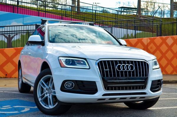 Used 2017 Audi Q5 2.0T Premium for sale $22,985 at Gravity Autos in Roswell GA 30076 2