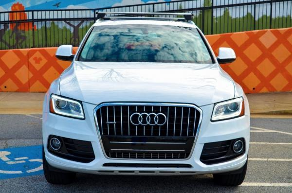 Used 2017 Audi Q5 2.0T Premium for sale $22,985 at Gravity Autos in Roswell GA 30076 3