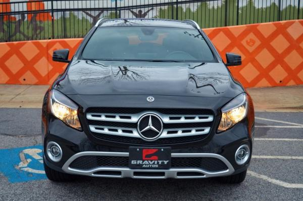 Used 2018 Mercedes-Benz GLA GLA 250 for sale Sold at Gravity Autos in Roswell GA 30076 3