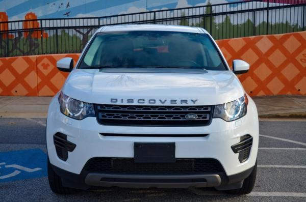 Used 2016 Land Rover Discovery Sport SE for sale $22,985 at Gravity Autos in Roswell GA 30076 3