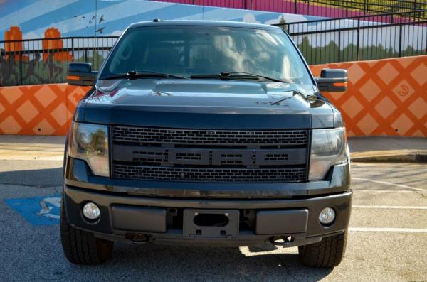 Used 2014 Ford F-150 FX4 for sale $30,985 at Gravity Autos in Roswell GA 30076 3