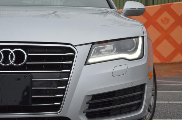 Used 2013 Audi A7 3.0T Premium Plus for sale Sold at Gravity Autos in Roswell GA 30076 4