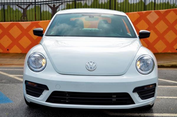 Used 2017 Volkswagen Beetle 1.8T S for sale $16,365 at Gravity Autos in Roswell GA 30076 3