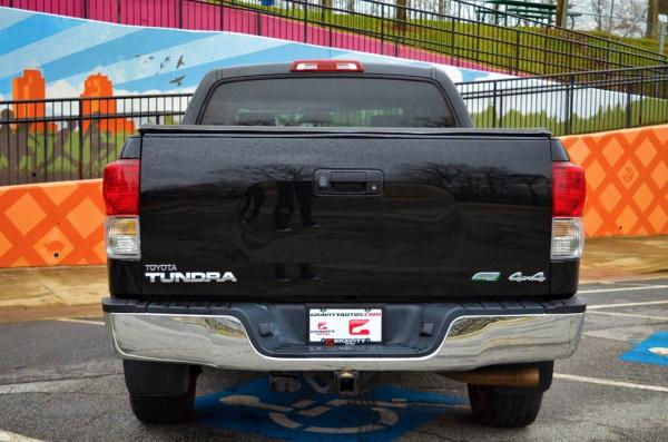 Used 2012 Toyota Tundra Grade for sale Sold at Gravity Autos in Roswell GA 30076 4