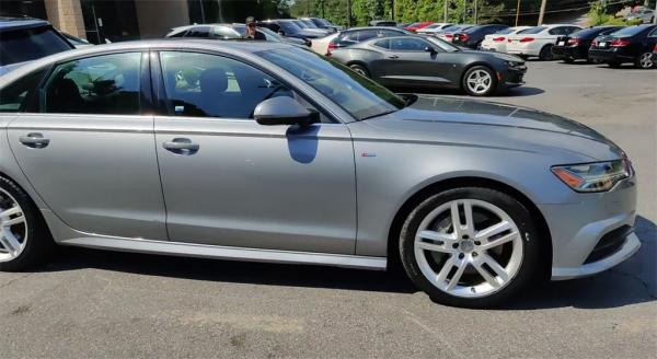 Used 2017 Audi A6 2.0T Premium for sale $21,981 at Gravity Autos in Roswell GA 30076 2
