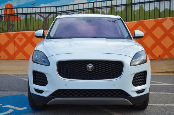 Used 2019 Jaguar E-PACE SE for sale $33,985 at Gravity Autos in Roswell GA 30076 3
