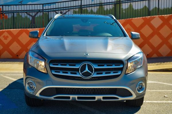 Used 2018 Mercedes-Benz GLA GLA 250 for sale $24,985 at Gravity Autos in Roswell GA 30076 3