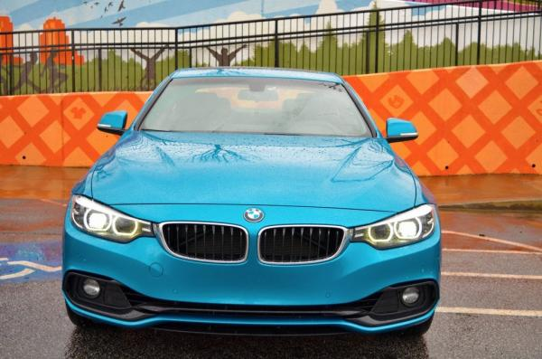 Used 2018 BMW 4 Series 430i for sale $27,985 at Gravity Autos in Roswell GA 30076 3