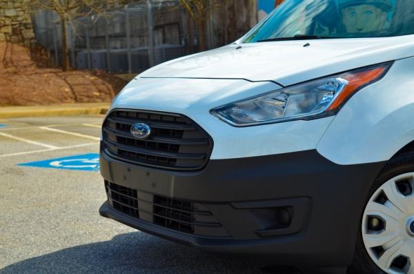 Used 2019 Ford Transit Connect XL for sale $21,985 at Gravity Autos in Roswell GA 30076 2