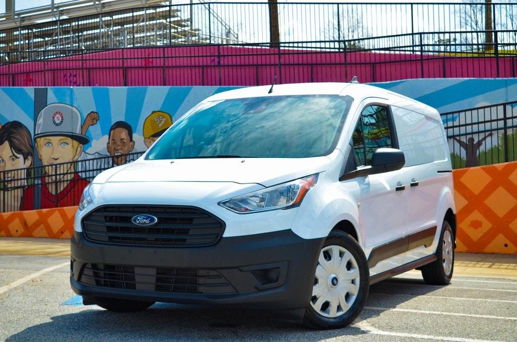 Used 2019 Ford Transit Connect XL for sale $21,985 at Gravity Autos in Roswell GA 30076 1