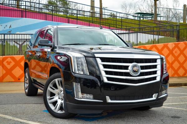 Used 2015 Cadillac Escalade Premium for sale $39,985 at Gravity Autos in Roswell GA 30076 2
